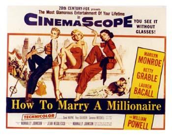 How Marry Millionaire