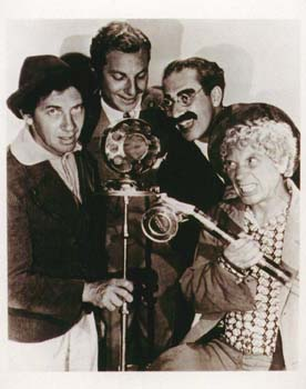 Marx Brothers A