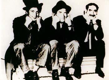Marx Brothers B