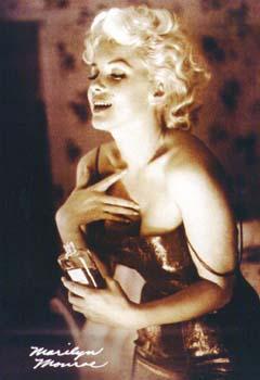 Monroe Chanel A