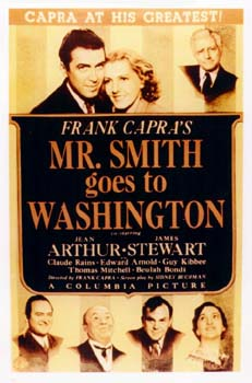 Mr. Smith Goes Washington