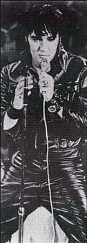 Elvis (life-size)