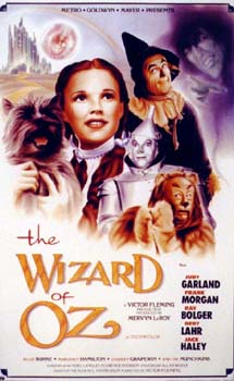 Wizard of Oz (Classic)