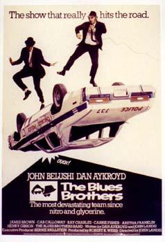 The Blues Brothers A