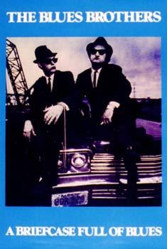 The Blues Brothers B