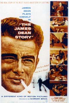 Dean James (Story B)