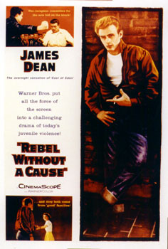 Rebel Without a Cause A