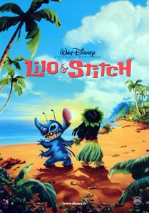 Lilo & Stitch (Beach/Advance)