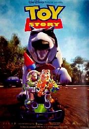Toy Story International