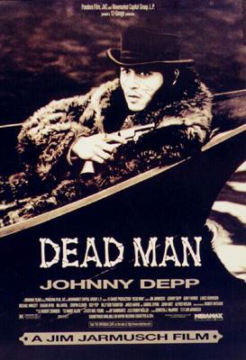 DEAD MAN (INT'L)