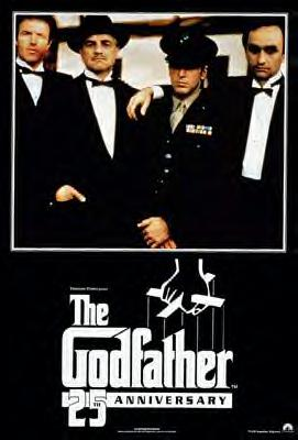 THE GAODFATHER 25TH ANNIVERSARY