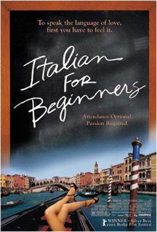 ITALIAN FOR BEGINNER