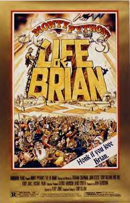 MONTY PYTHON (LIFE OF BRIAN)