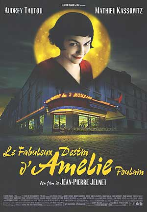 "Amelie ""French B"""