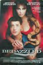 BEDAZZED