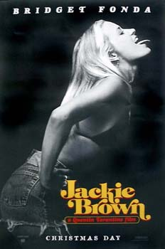 JACKIE BROWN BRIDGET