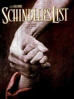 SCHINLER'S LIST