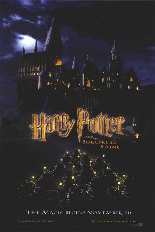 Harry Potter (Style B)