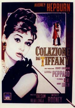 Breakfast at Tiffany's Italian