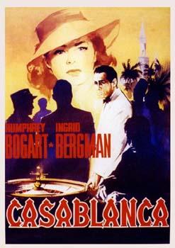 Casablanca (Italian)