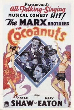 Cocoanuts (Marx Brothers)