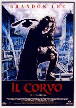 The Crow (Italian)