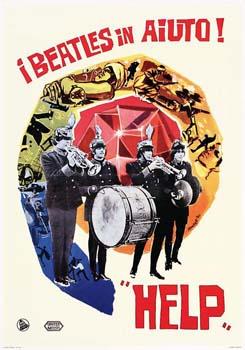 Help (Beatles in Aiuto!)