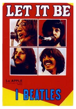 Let It Be (i Beatles)