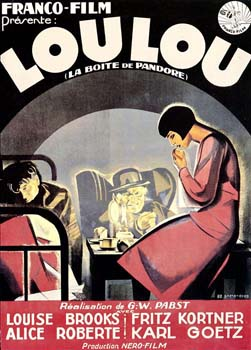 Loulou movie