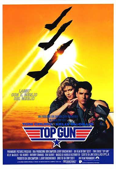 Top Gun -Italian