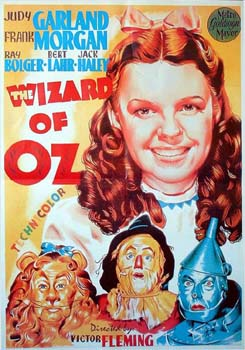 Wizard of Oz (Italian)