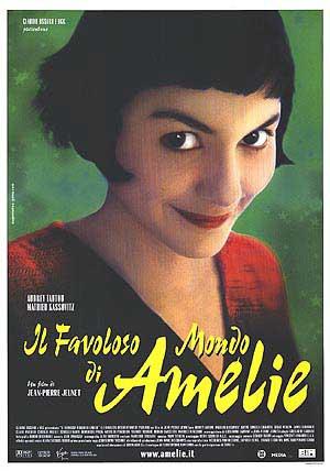 Amelie Italian