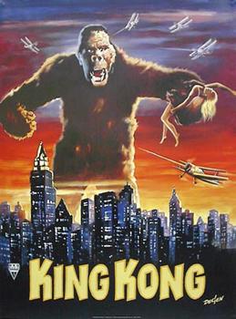 King Kong (Ialian B)