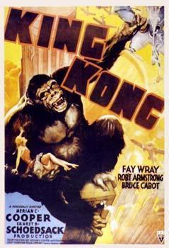 King Kong (Italian)
