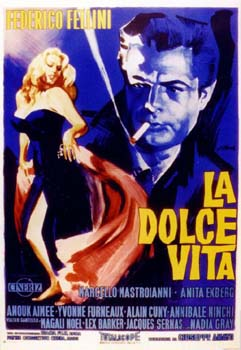 LA DOLCE VITA (ITALIAN)
