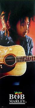 Bob Marley (lifesize)