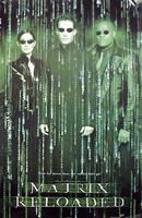Matrix Reloaded (Cast)