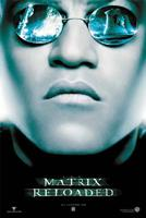 Matrix Reloaded Morpheus