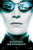 Matrix Reloaded Trinity Sunglasses International