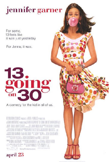 30 Going On 30