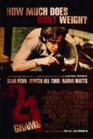 21 Grams Del Toro