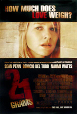 21 Grams Sean Penn