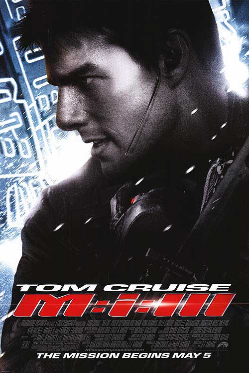 Mission – Impossible 3 download ITA 2006 (TORRENT)