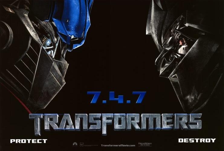 Transformers P & D