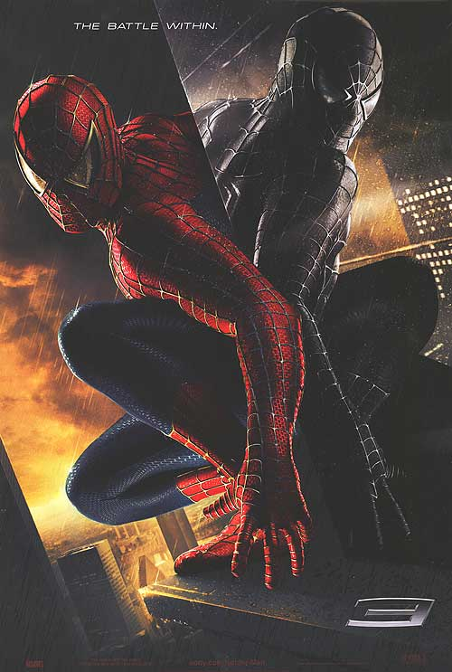 Spider-Man 3 Original