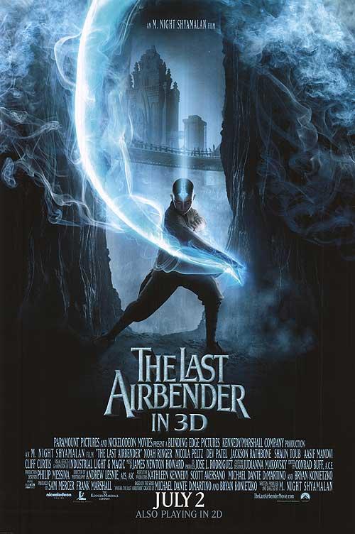 Last Air Bender