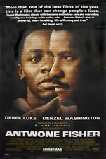 Antwone Fisher B
