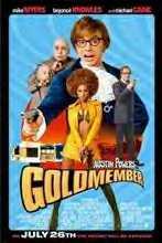 Goldmember (Regular)