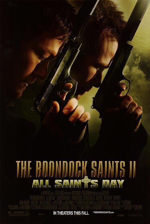 Boondock Saints 2009