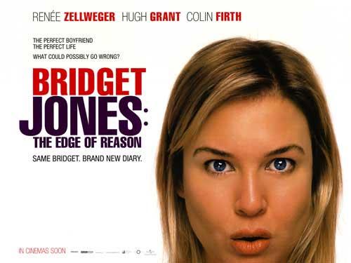 Bridget Jones's Diary: The Edge of Reason